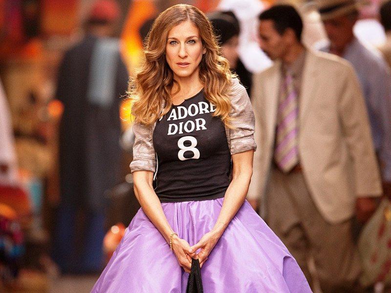 10 признаков безвкусно одетой женщины