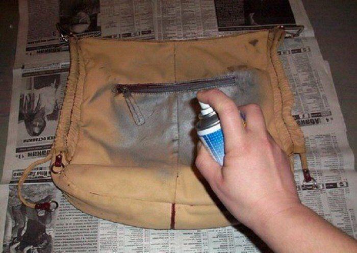 То, что ЭТА женщина сделала со своей старой сумкой, просто НЕВЕРОЯТНО! Она взяла  обычный...