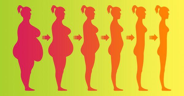 топ 10 способов похудеть