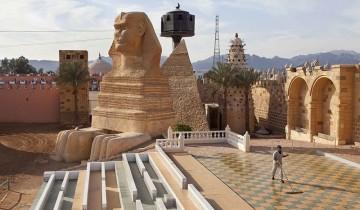 Разруха и кризис в Египте: как крупнейшие курорты мира превращаются в города-призраки.