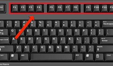 Так вот зачем нужны кнопки F на клавиатуре!