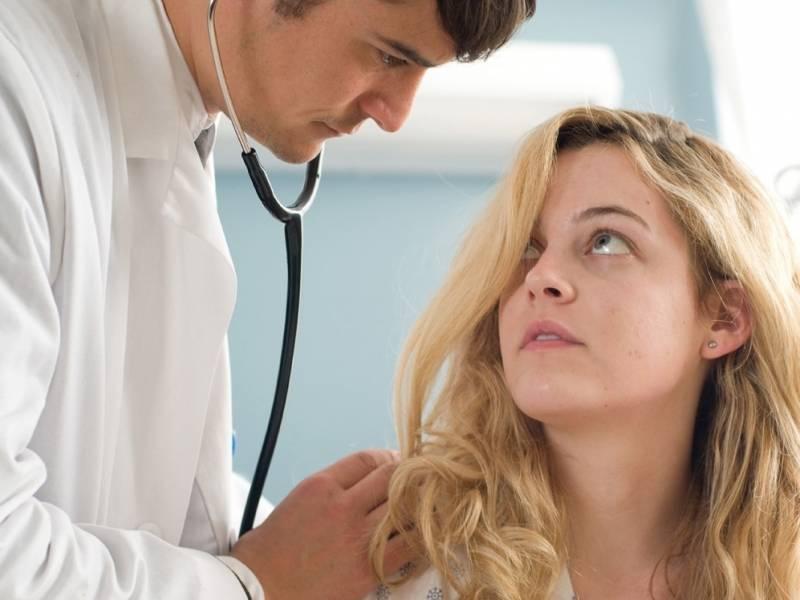 Фильмы о врачах сша