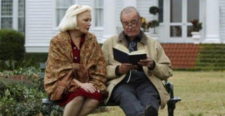 Один мужчина любил женщину: история про ЛЮБОВЬ