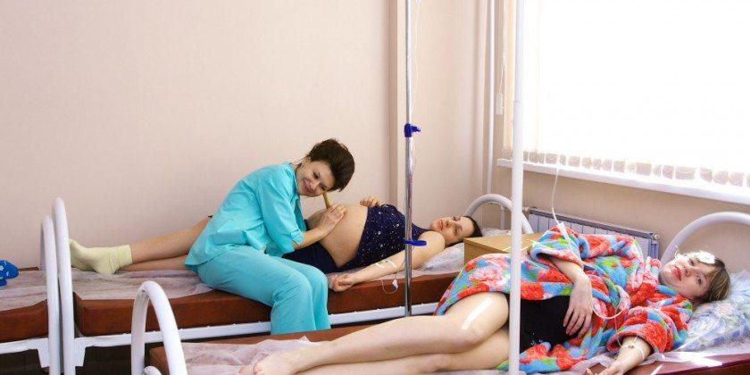Г новосибирск детская больница 4