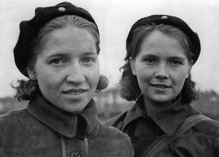 Женщины на войне: правда, о которой не принято говорить.