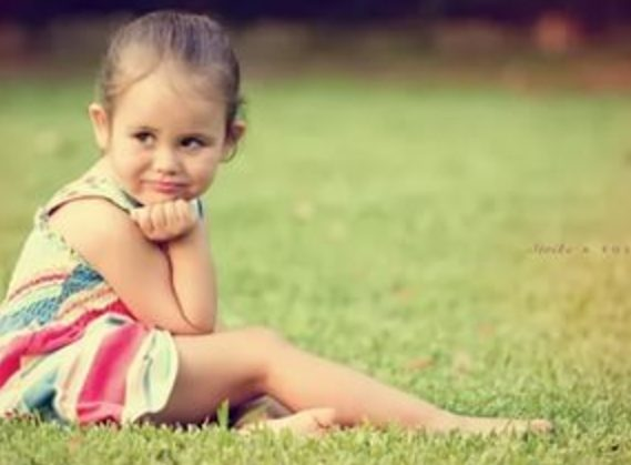 Логика, которой следовала маленькая девочка — просто железная!