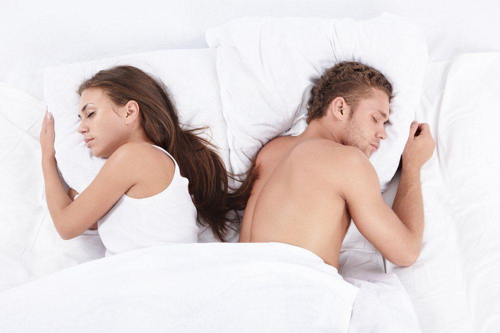 Откровенно о сексе после после родов. Набралась смелости и говорю