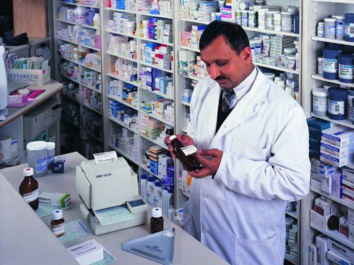 для описание работы фармацевт в разных странах страницу пользователя