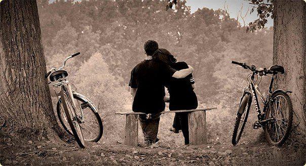 Притча «Любить...»