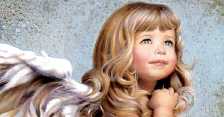 Как душа ребенка выбирает маму… Мурашки по коже от этих слов!