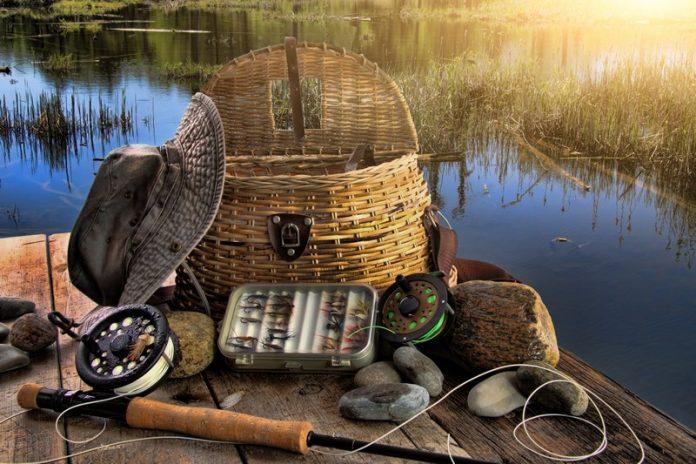Она подозревала, что-то неладное, когда ее муж собрался на рыбалку