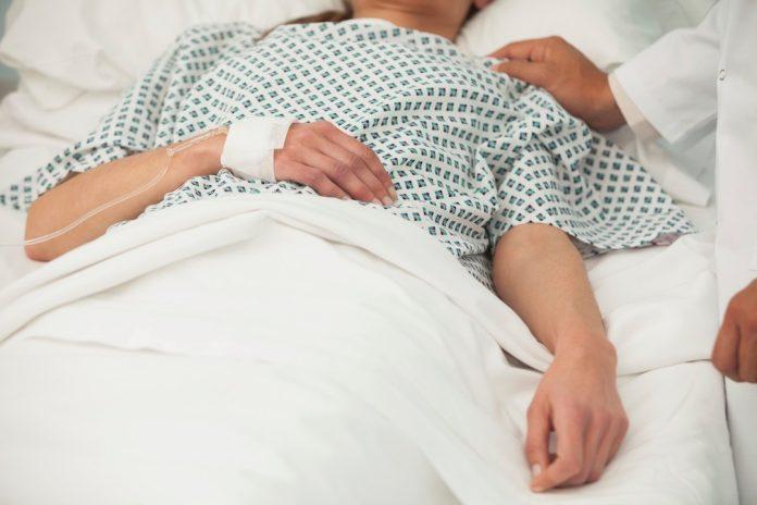 У очень больного человека был внезапный момент прояснения, но что он сказал своей жене – шок!