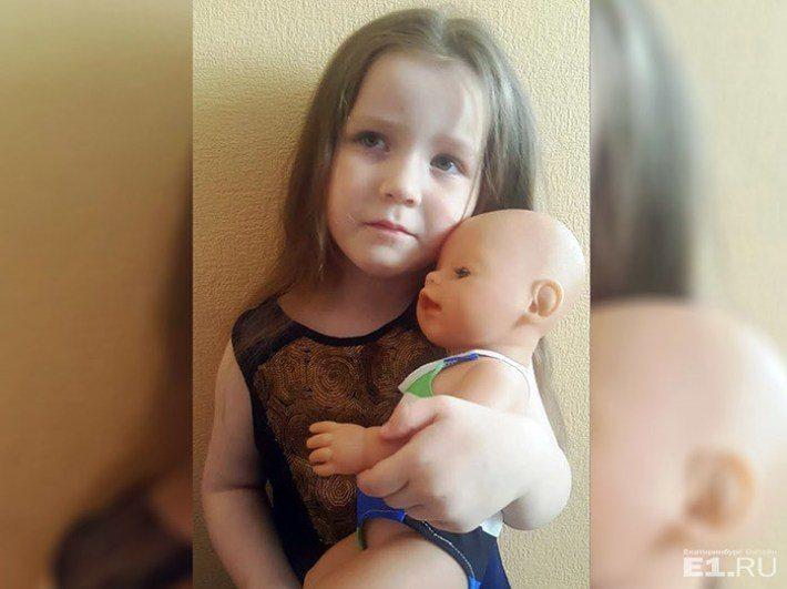 Женщину заставили купить «авиабилет» для куклы