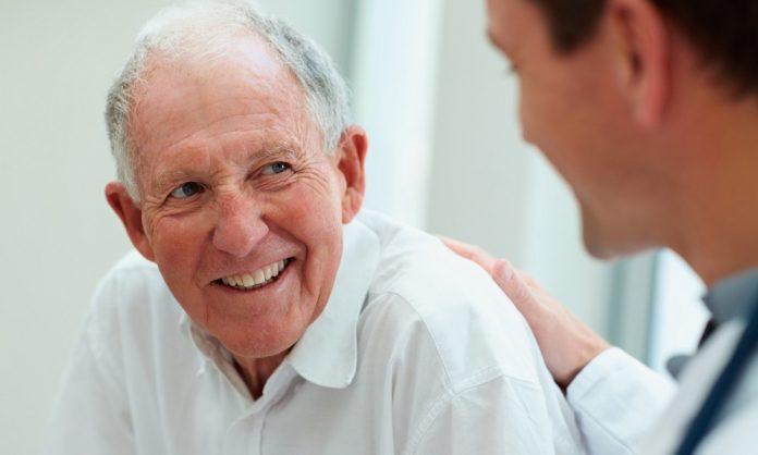 Рак простаты в пожилом возрасте