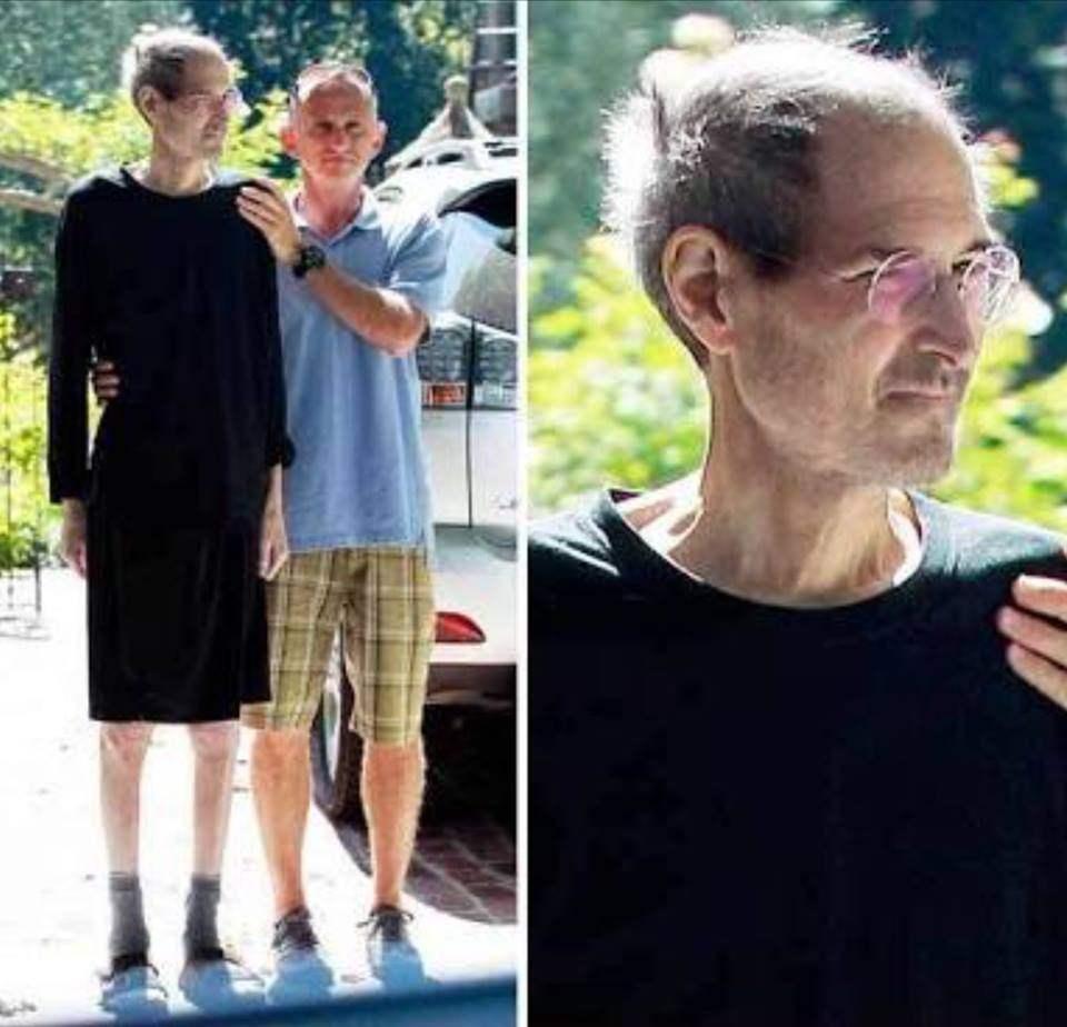 Какими были предсмертные слова великого Стива Джобса?