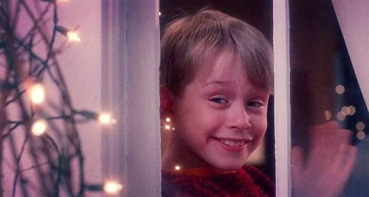 Топ-20 уютных фильмов с новогодним настроением