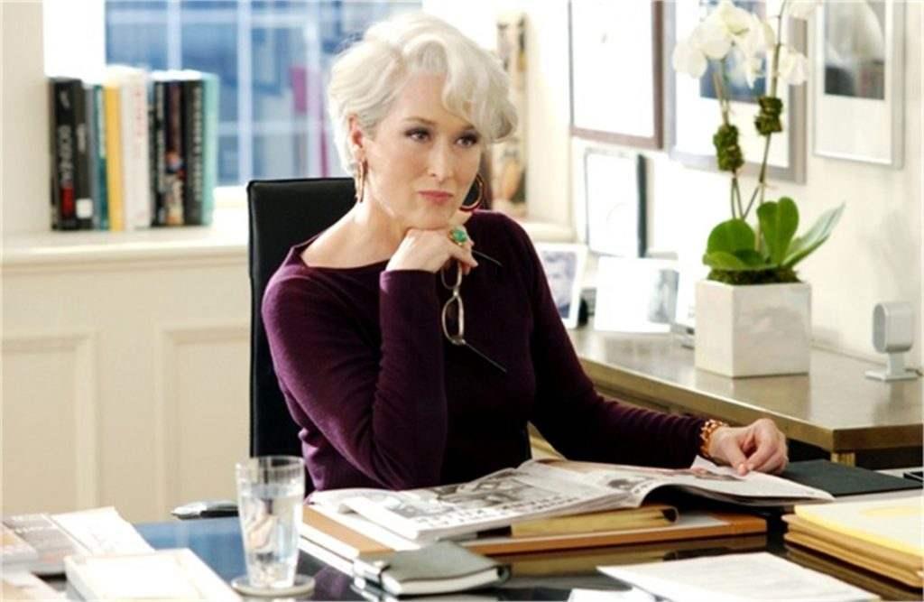 15 фильмов про успешных женщин