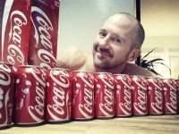 Это невероятно: у «Кока-Колы» обнаружено 13 полезных свойств!