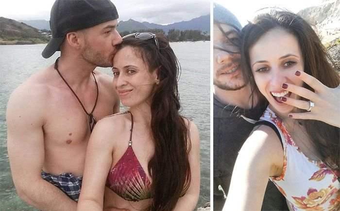 Муж узнал, что у его жены депрессия и сделал кое-что необычное!