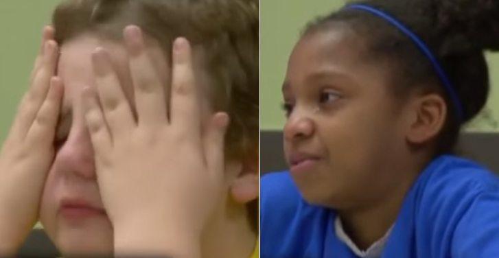 Этих детей заставили выбрать между игрушкой мечты и родителями. Их ответ поразил всех!