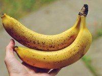 Оказывается, почерневшие бананы просто необходимы для нашего здоровья! В чем же секрет?