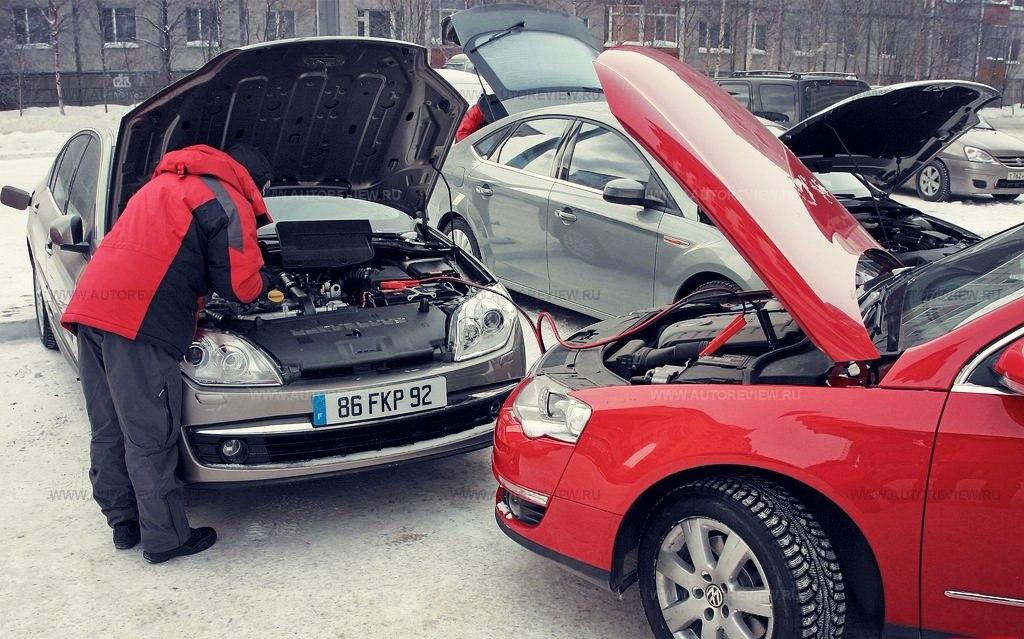 Вот почему так опасно прогревать двигатель автомобиля! Особенно зимой