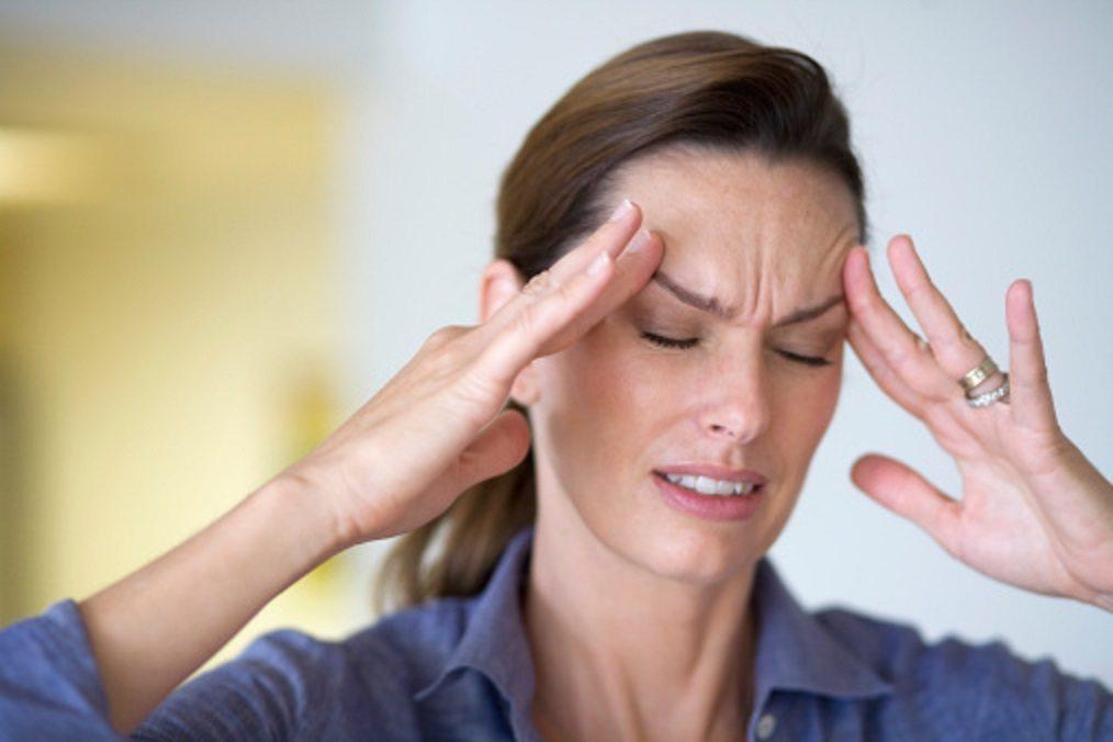 Если ты обнаружил у себя эти 8 симптомов, срочно беги к врачу!