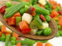 А вы знали, что некоторые замороженные овощи полезнее свежих?
