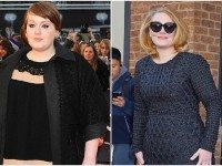 Секрет похудения Адель раскрыт: она всего лишь исключила из рациона ЭТОТ продукт!
