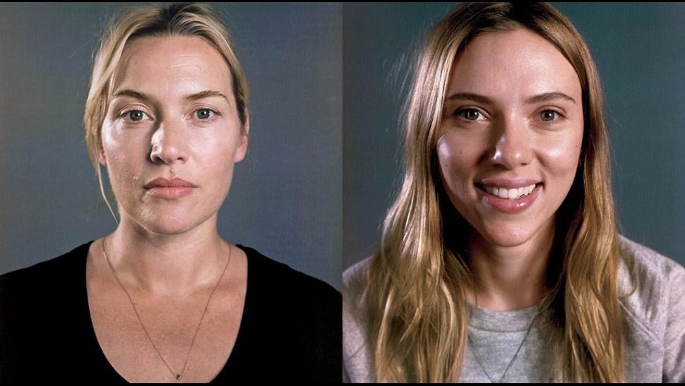 Зато честно: эти актрисы выложили фото без макияжа, чтобы вдохновить!