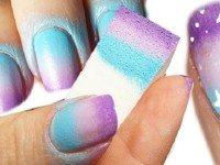 12 примеров дизайна ногтей: это делается проще, чем ты можешь себе представить!