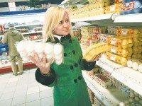 Ужасы супермаркетов: правда и мифы о еде, которую мы покупаем в магазине
