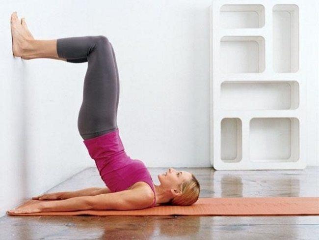 5 сверхпростых упражнений для красивой фигуры: минимум усилий — максимум результата!