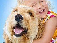 Без этой собаки трехлетнюю американку ждет смерть...