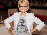 Эвелина Хромченко 20 лет спустя. Женщина, которая сделала себя сама!