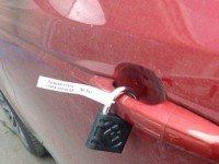 Для автовладельцев придумали новый способ «развода»