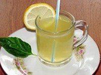Почему умалчивают о побочных эффектах лимонной воды!?