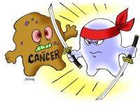 Топ-5 продуктов, которые препятствуют росту раковых опухолей