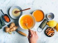 Этот рецепт очистит ваши пазухи и избавит от боли в горле!