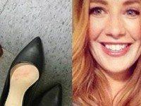 Официантка выставила фото окровавленных ступней. Через час оно разлетелось по всему Интернету!