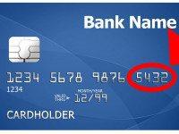 Вот что скрывает номер твоей банковской карты!