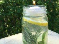 Натуральное средство против комаров, которое легко приготовить за 5 минут