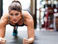 Упражнение на 1 минуту, которое заменяет 45-минутную тренировку!