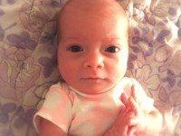 Малышка не переставала плакать. Родители нашли ЭТО на пальце ее ноги. Каждый должен знать об этой опасности!