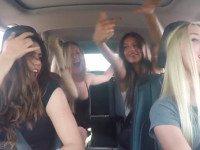 Подруги пели в машине и наслаждались жизнью, пока не случилась трагедия…