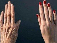 Удивительный рецепт, который остановит старение ваших рук!