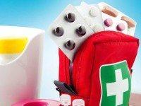 15 вещей, которые нужно купить в аптеке даже здоровому человеку.
