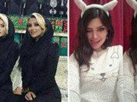 91 удар плетью за фото из соцсети. Борьба иранских властей за соблюдение традиций!