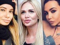 10 российских красавиц до и после пластики 28