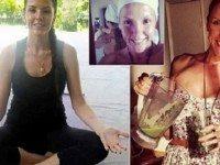 Эта женщина смогла победить рак 4-й стадии без химиотерапии! Всё благодаря одному продукту…